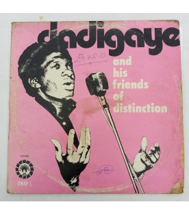 Dadigaye And His Friends Of Distinction*