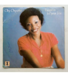 Oby Onyioha – I Want To Feel Your Love